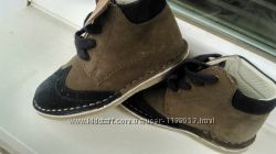 Ботинки OTS 23