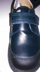 туфли 25для мальчика