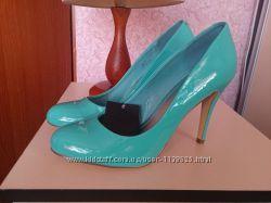 Красивые туфли Plato, размер 40