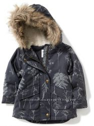Куртка парка Old Navy, размер 4T