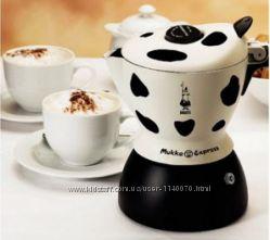 Кофеварка  BIALETTI - Mukka Express 2 чашки