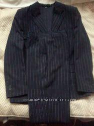 костюм для мальчика школьный