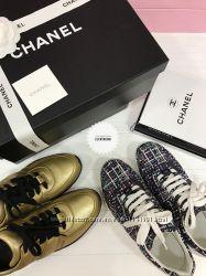Кроссовки Chanel по ценам ниже бутика. Оригинал