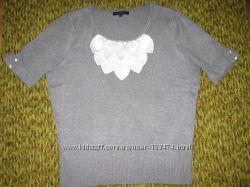 Котоновые блузочки размер М- Л фирменные