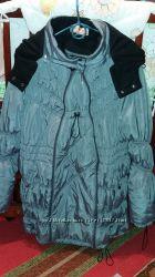 Курточка для беременных зимняя