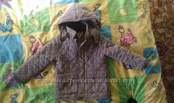 куртка евро-зима CHICCO