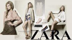 Massimo Dutti, Zara и др. магазины Испании под 5 Распродажа