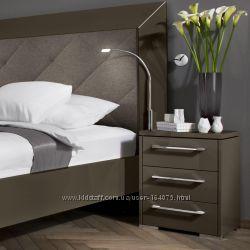 Мебель в Вашу уютную спальню. Тумба прикроватная