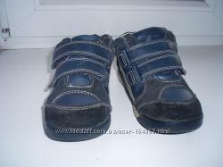 Ботиночки Pediped натуральная кожа по стельке 17, 3 см