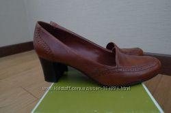 Туфли Naturalizer р. 39 кожа бу 1 раз