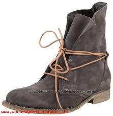 SPM замшевые ботинки р. 38