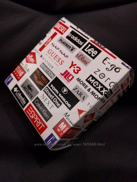 Коробки и упаковка для ремней. Цена 15 грн.