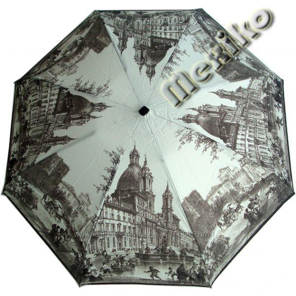 Расцветки зонтов ZEST полуавтомат-4 сложения серия Фото. Цена 630 грн.