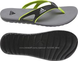 Мужские шлепанцы adidas Calo 5 M F33013. Оригинал.