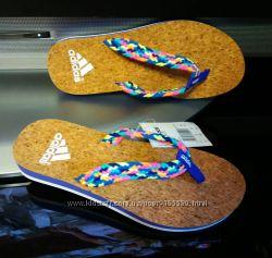Новые вьетнамки Mahila Thong Adidas. M19009. Оригинал. Размер 36. 5 - 37