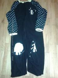 Пижама комбинезон Secret Пингвин