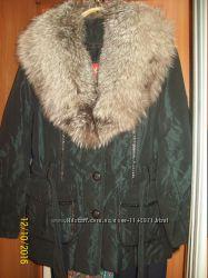 Очень красивая, теплая куртка осень-зима-весна