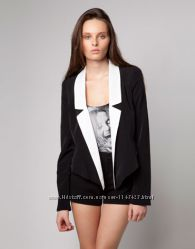 Пиджак BERSHKA, размер S