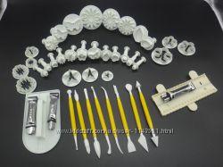 Плунжер вырубка для мастики и моделирования
