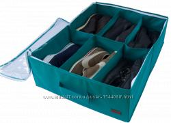 Органайзеры для хранения обуви на 4 и 6 пар