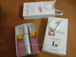 Versace bright crystal в подарочной упаковке, 45 мл запах 1 к 1 оригинал