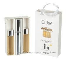 Обалденный аромат chloe очень стойкий 45 ml