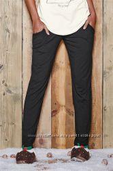 Трикотажные брюки NEXT LUX COLLECTION, р. М-L, большемерят