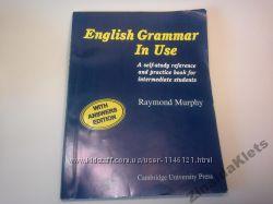 Raymond Murphy. English Grammar In Use. Новая.