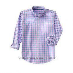 Рубашка gymboree на мужчину