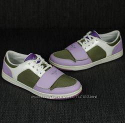 Кожаные кроссовки Creative Recreation Cesario Lo W оригинал 38р. 24, 7 см.