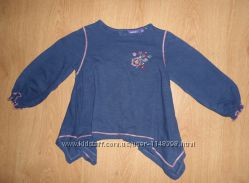 Кофта, туника, блузка Mexx 2-3 года, 92 см, оригинал