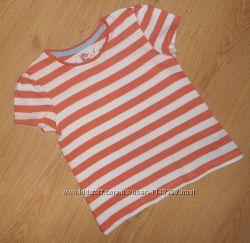 Блузка, футболка, блуза TU, 1, 5-2 года, 86-92 см, оригинал