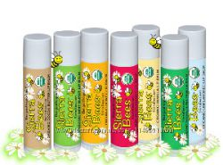 Бальзам для губ Sierra Bees