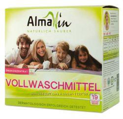 AlmaWin Концентрированный высокоэффективный стиральный порошок