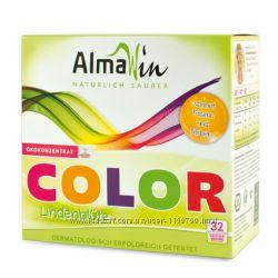 AlmaWin Концентрированный стиральный порошок для всех видов ткани
