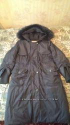 продам не дорого зимнее пальто