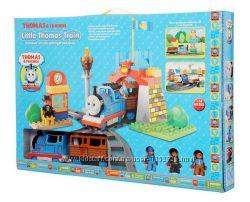 Железная дорога - конструктор Томас и друзья Jixin 8288C
