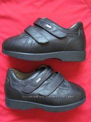 Lucro by Schein 36, 23 см для диабетиков кожаные ботинки женские