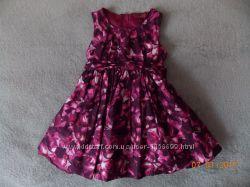 платье 18-24 мес