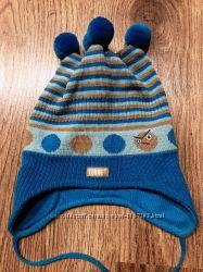 Зимняя шапка LENNE р. 48