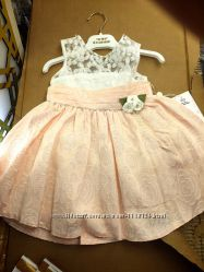 39e778ae23f Нарядное платье на девочку Moda Grande Турция