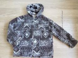 Теплая шерстяная куртка, унисекс, EU, р. XL, XXL