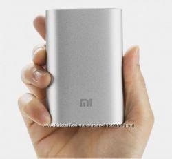 Зарядное устройство Xiaomi MI 10400 mAh Power Bank