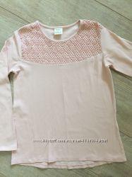 Кофта свитер Zara рост 140 на 9-10 лет