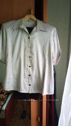 Классная блузка  классика