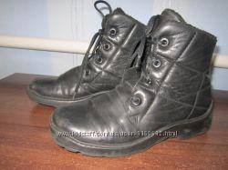 деми ботинки италия унисекс