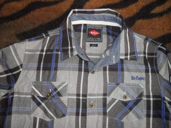 Классная рубашка подростку