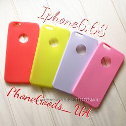 красивые аккуратные чехлы на Iphone 6, 6S