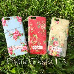 Красивый чехол винтаж Cath Kidston на Iphone6, 6S