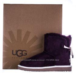 Угги UGG Shoelace